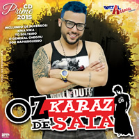 cd oz karaz de saia 2013