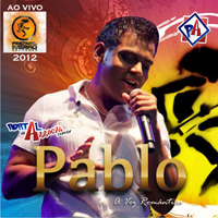 cd pablo arrocha 2012