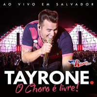 audio dvd tayrone cigano 2010