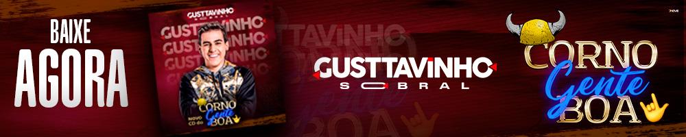 GUSTTAVINHO SOBRAL