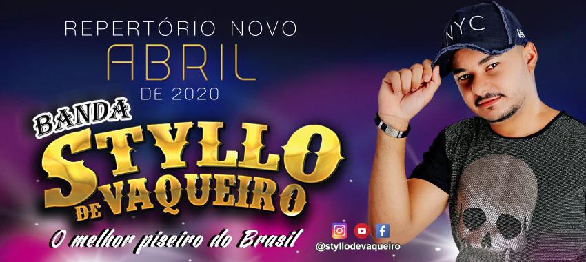 BANDA STYLLO DE VAQUEIRO
