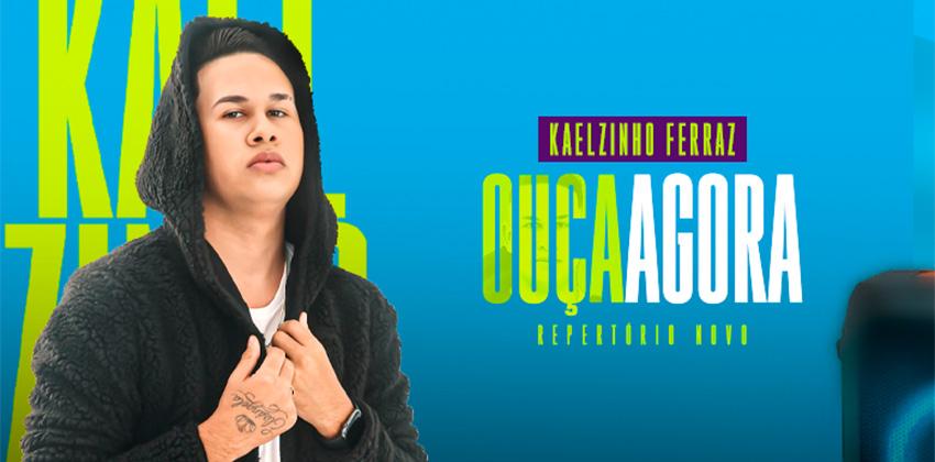 KAELZINHO FERRAZ